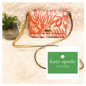 Kate Spade Grant Street Sally Crossbody Purse 🌸